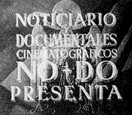 noticiario documentales