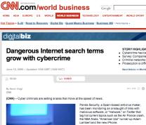 cnn news spain