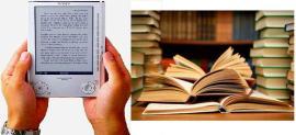 e-book_paper book