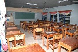 Classroom college