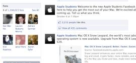 apple facebook students technology