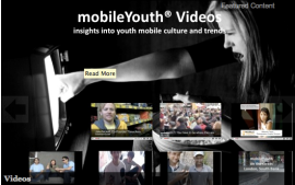 mobile youth video