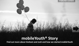 mobileyouth story